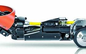 Crawler Cameras - RapidView IBAK North America LISY 3.2