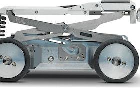 Crawler Cameras - RapidView IBAK North America ORPHEUS 2.0