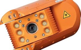 Push TV Camera Systems - RapidView IBAK North America ORPHEUS HD