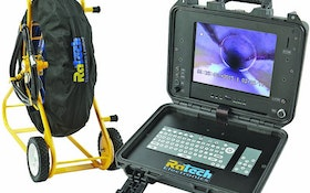 Mainline TV Camera Systems - Ratech Electronics Elite SD Wi-Fi
