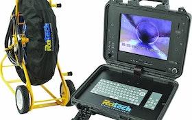 Push TV Camera Systems - Ratech Electronics Elite SD Wi-Fi