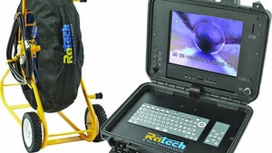 TV Inspection Cameras - Ratech Electronics Elite SD Wi-Fi