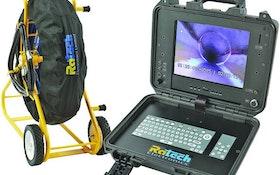 TV Inspection Cameras - Wi-Fi camera system