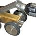Mainline Inspection - Ratech Mini Crawler PNT