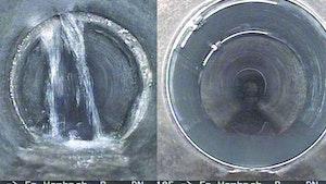 CIPP/Pipe Repair - Mechanical point repair