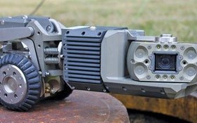 Laser Profiling Equipment - Rausch Laser Profiler