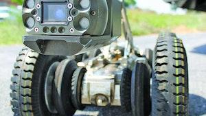 Crawler Cameras - Rausch Electronics USA M-Series