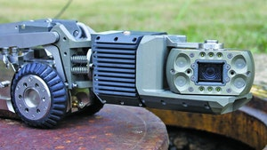 Laser Profiling Equipment - Rausch USA KS135 Scan