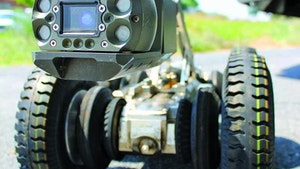 Laser Profiling Equipment - RauschUSA KS135 Scan