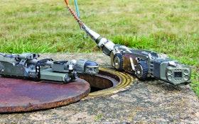 Crawler Cameras - RauschUSA M-Series