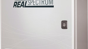 Sensors - Real Tech Real Spectrum UV-VIS