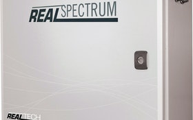 Sensors - Real Tech Real Spectrum UV-VIS