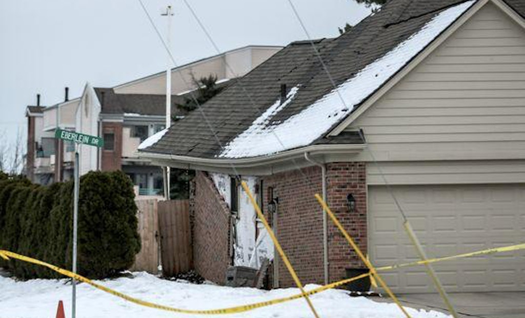 Infrequent Inspections Likely Led to Chronic Sinkhole Issues Says Former Detroit Sewer Worker