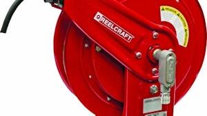 Reelcraft spring-retractable reels