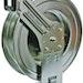 Reelcraft stainless steel hose reels