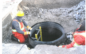 Regina Opts for Easier, Cheaper Way to Access Deep Sewers