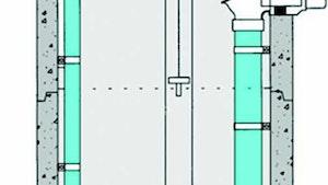 Lift Stations - RELINER/Duran Inside Drop