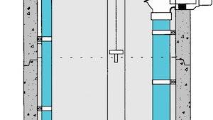 Lift Station - RELINER/Duran Inside Drop