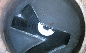 Manhole Parts and Components - RELINER Manhole Invert Channel System