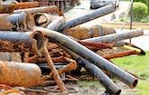 Choosing Pipe Repair or Replacement