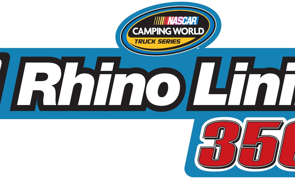 Rhino Linings Announces NASCAR Sponsorship