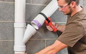 RIDGID StrapLock pipe handle