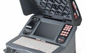 Push TV Camera Systems - RIDGID CS65x
