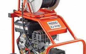Jetters - RIDGID KJ-3100