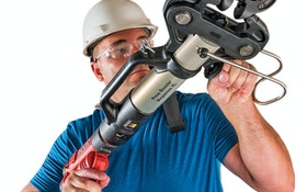Components - RIDGID Press Booster