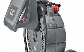 Push TV/Crawler Camera Systems - RIDGID SeeSnake rM200