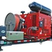 Jet/Vac Combination Trucks/Trailers - Ring-O-Matic 550