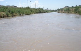 News Briefs: 'Drought Proof' City Targets Brackish Water