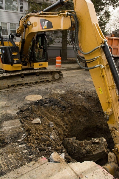 Stormwater Solutions Help Close Funding Gap