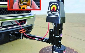 Safety Equipment/Tools - Rock Mills Enterprises The Lifter Plus