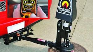 Safety Equipment - Rock Mills Enterprises The Lifter