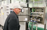 Utility Focuses on Improving Metering Accuracy