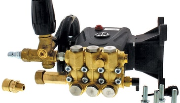 RRV Series may be the last replacement pump you ever buy