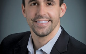 Vortex promotes Graham to vice president of sales