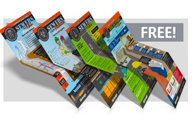 Safety Poster Pack