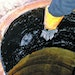 Coatings - Sauereisen Manhole ChimneySeal No. F-88