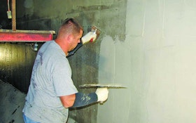 CIPP/Pipe Repair - Substrate repair material
