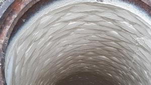 Manhole Liners - Sauereisen SewerGard 210XHB