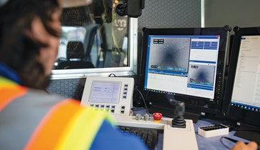 SAWS Evolves With New Technology