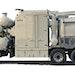 Jet/Vac Combination Trucks/Trailers - SchellVac Equipment 2600 Series Combination Hydrovac