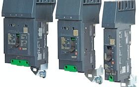 Schneider Electric PowerPact B circuit breaker