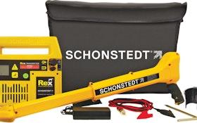 Locators - Schonstedt Instrument Rex