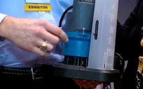 Crane Pumps & Systems Inc. - Barnes SHUR-Switch sump pump