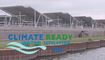Protecting Drinking Water by Becoming 'Climate Ready'
