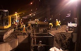 Pros and Cons of Municipal Night Work