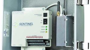 Recording/Archiving/Data Devices - Sensaphone Sentinel